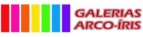 Galerias Arco-íris